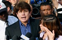 Blagojevich has high hopes for his latest court battle, and other Chicago news