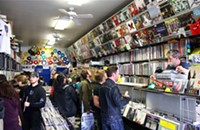 Record Store Day 2017: Sales, giveaways, in-store performances, and more