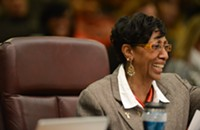 Alderman Carrie Austin slams Rauner for Chicago Public Schools' financial crisis, and other news