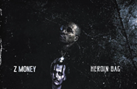West-side rapper ZMoney refines his effortless cool on the new album <em>Heroin Bag</em>