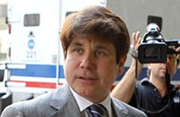 Shot down again, Rod Blagojevich takes his sentencing appeal to the Supreme Court a second time, and other Chicago news