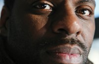Rhymefest works the links between hip-hop and the blues