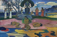 'Gauguin: Artist as Alchemist' at the Art Institute, Millennium Park Summer Film Series, and more things to do in Chicago this week
