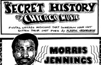 Session drummer Morris Jennings played on <i>Electric Mud</i>, the <i>Superfly</i> soundtrack, and scores of other records