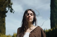 Introspective singer-songwriter Julie Byrne uses her new album to explore love, meaning, and purpose