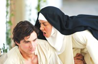 Medieval nuns own their pleasure in <i>The Little Hours</i>