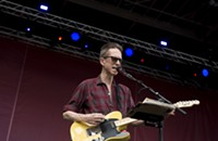 Forty years on, the Feelies still cast the same irresistible spell