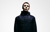 On his first solo record, Liam Gallagher proves he's still got it (or at least some ofit)