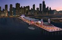 Chicago officials take a page from Trump playbook to justify Navy Pier TIF 'shell game'