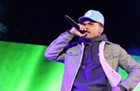 Chance the Rapper at the Bud Billiken Parade and more of the best things to do in Chicago this weekend
