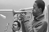 Vintage spiritual free jazz from the great Albert Ayler is back in circulation