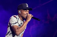 Chance the Rapper interested in returning to college, and other Chicago news