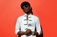 Nigerian pop star Wizkid extends his global domination with <i>Sounds From the Other Side</i>