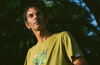 Portuguese electronic musician Rafael Toral moves beyond the final frontier