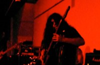 Righteous Mesoamerican-flavored black-metal band Volahn tour under the cloud of Inquisition