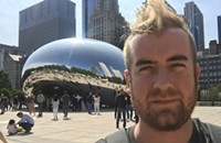 A comedian's goodbye-to-Chicago rant goes viral for all the wrong reasons
