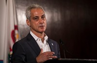 Report: Emanuel's relying on campaign donors who get City Hall benefits, and other Chicago news