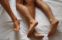 Is my husband having sex with other women?