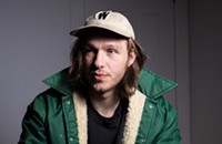 RIP Trey Gruber of promising young Chicago band Parent