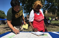 Vision Zero makes inroads on the west side