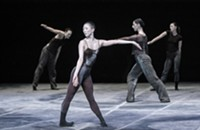 Shen Wei Dance Arts makes an otherworldly Chicago debut
