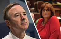 Forrest Claypool messed with the wrong alderman