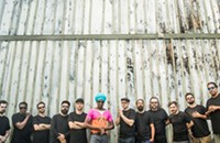Afrobeat innovators Antibalas end a five-year silence with <i>Where the Gods Are in Peace</i>