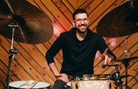 Drummer Mark Guiliana moves toward acoustic music on his second album as a leader, but his fluency in electronic music remains
