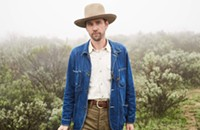 Willie Watson settles into American folk tradition, inhabiting the songs on <i>Folksinger Vol. 2</i> like he's always lived within them