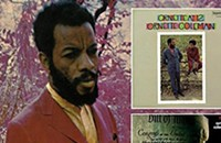 Two overlooked Ornette Coleman albums from the late 60s finally get reissued