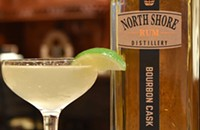 North Shore Distillery's new rum is unlike anything else being made in Illinois