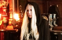 Occult-rock legends Coven will destroy minds and reap souls on Halloween