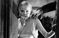 Studies in repressed sexuality: Lon Chaney's <i>The Unknown</i> and Boris Karloff's <i>The Old Dark House</i>