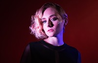 Jessica Lea Mayfield moves beyond an abusive relationship with a defiant new album