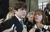 Blagojevich brings his appeal to the Supreme Court, and other Chicago news