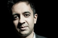 CSO's MusicNow series celebrates the meditative work of pianist and composer Vijay Iyer