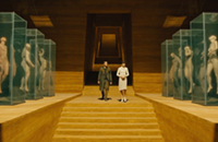 The theological brilliance of <i>Blade Runner 2049</i>