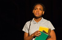 <i>Akeelah and the Bee</i>, <i>Die Walküre</i>, and 14 more new stage shows to see