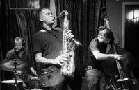 Devouring the Guilt injects new energy into Chicago's free-jazz scene