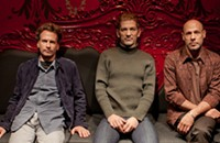 Pianist Brad Mehldau continues to explores new partnerships, but his long-running trio remains his most reliable vehicle