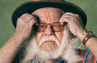 A lost 1976 album from Brazilian musical polymath Hermeto Pascoal finally surfaces