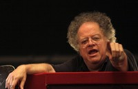 Conductor James Levine accused of sexual misconduct during his         time as Ravinia's music director, and other Chicago news
