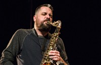 Veteran Chicago reedist Dave Rempis settles into a gripping solo practice with <i>Lattice</i>
