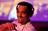 Chicago hip-hop honors linchpin DJ Timbuck2 with the third-annual Timbuck2 Forever fundraiser