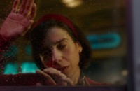 <i>The Shape of Water</i> is wondrous, but woefully narrow-minded