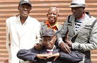 Veteran Kenyan-Congolese band Orchestre les Mangelepa enter their fifth decade
