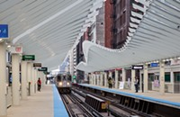 Despite a few bumps in the road, Chicago's year in transportation didn't suck