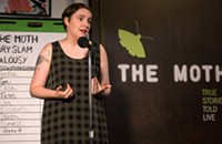 The Chicago Moth StorySlam and more of the best things to do in Chicago this week