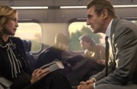 <i>The Commuter</i> is the first great movie of 2018