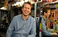 Pete Holmes on navigating pop culture post-Weinstein